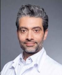 Dr Mehdi Namdar