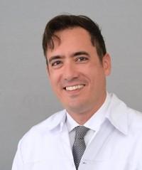 Dr Jeremy Meyer