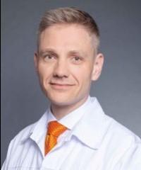 Dr Michael Mühlstädt