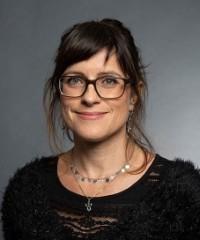 Monica Casciati Gagliardo