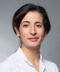 Mounia Hannachi