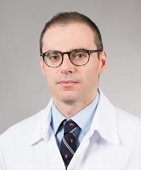 Dr Nicola Pluchino