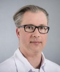 Dr Nils Siegenthaler