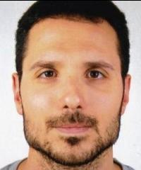 Dr Nicolas Nicastro