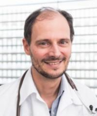 Dr Stéphane Noble