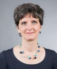 Dre Noelle Junod Perron, CC/PhD