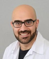 Dr Aria Nouri