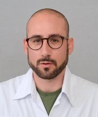 Dr Lorenzo Orci