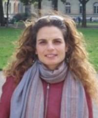 Dre Magda Patseadou