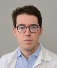 Dr Luca Paun