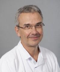 M. Pierre-André Berret