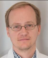 Dr Pierre Megevand