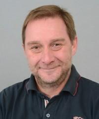 Dr Rodrigue Pignel