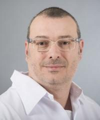 Dr Raphaël  Giraud, PD