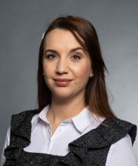 Mme Sabrina Gagliardi-Ricca