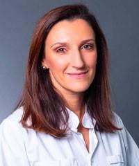 Mme Sandra Da Silva