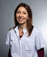 Sandra Ledru