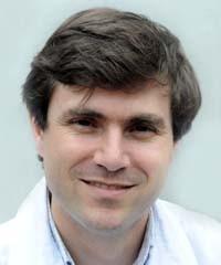 Dr Claude Schwarz
