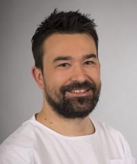 Dr Johan Siebert
