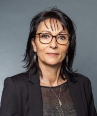 Mme Sophie Chenevard