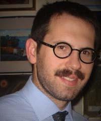 Dr Alexandros Stangos