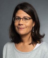 Stéphanie Razafindranaly