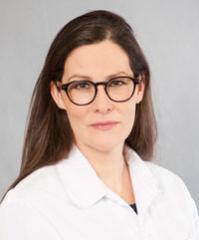 Dre Isabelle Streuli, PD