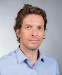 Dr Thomas Rathelot