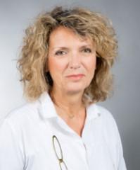 Mme Myriam Vaucher