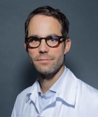 PD Dr Yan Monnier, MD-PhD