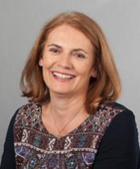 Mme Karin Zellweger