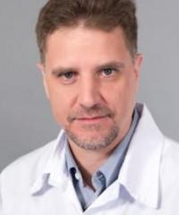 Dr Davide Zoccatelli