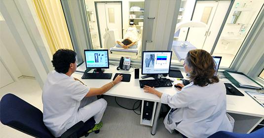 Ostéoporose : rayon mini, efficacité maxi