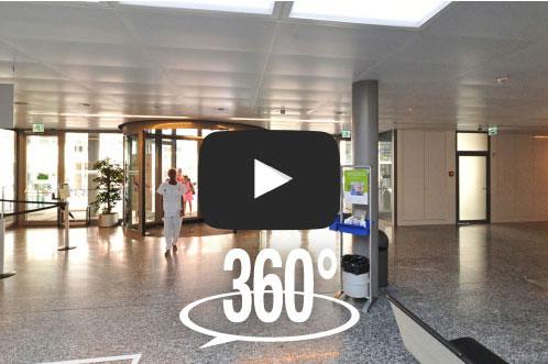vidéos 360