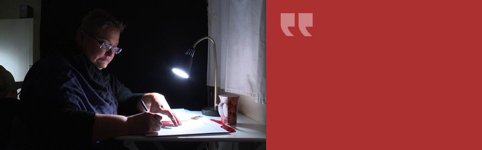 Ma vie sur scène : quand le théâtre devient un soin