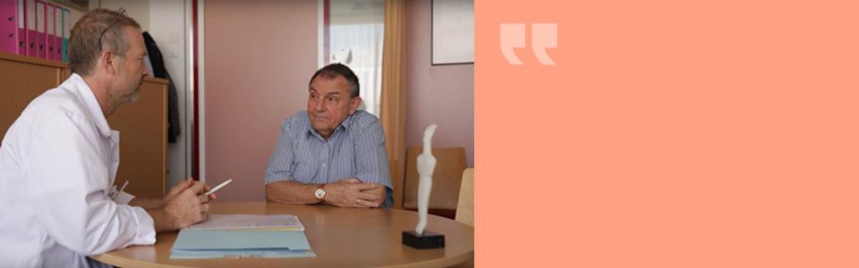 L'immunothérapie : optimiser le traitement des cancers à Genève aux HUG